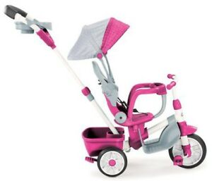 Tricycle 4-en-1, parfaite condition, 4-in-1 Trike