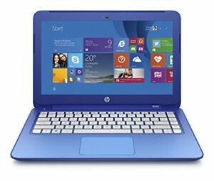 "HP Stream 14"" HD Laptop"