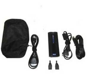 Targus Home / Car / Plane Laptop Charger & Case