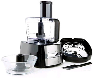 food processor Wolfgang puck new in box deal of year!