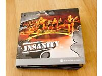 Genuine Insanity DVD Set