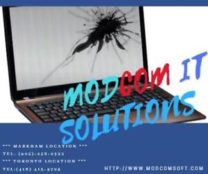 Laptop screen Repair + Replacement! MacBook+ PC Laptop Repair!