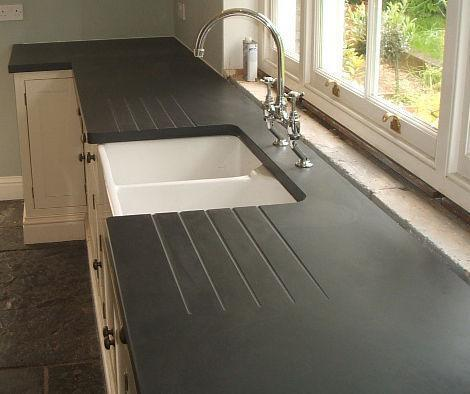 Slate Worktop Home Furniture Amp Diy Ebay