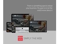 Freelance Web Designer & SEO Specialist in Leeds & Bradford