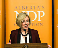 Work with Alberta's NDP - $20/h