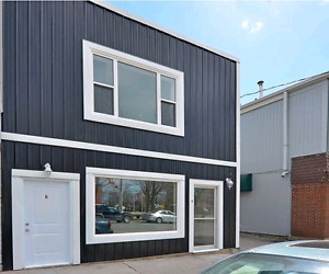 Brand new building commercial and residential now $359,900