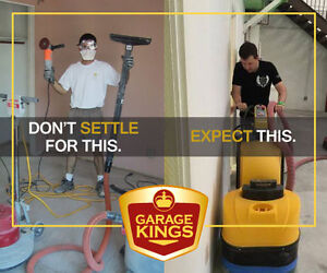 Garage Kings Garage Floor Coatings