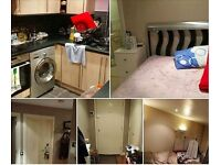 Ensuite Double Bedroom (Canary Wharf)