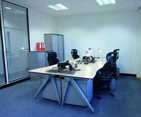 TW8 Office Space Rental - Brentford Flexible Serviced offices