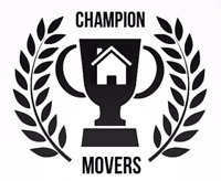 Champion Movers