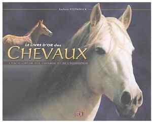 LE LIVRE D'OR DES CHEVAUX