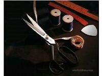 Alteration and Stitching