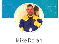 Mike The Boiler Man