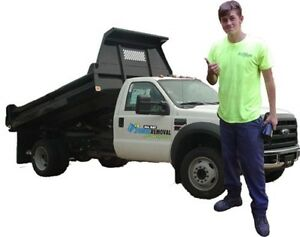 Garbage and Junk Removal