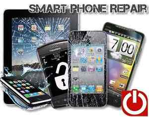 》RELIABLE REPAIR SERVICE《 PHONE - TABLETS - COMPUTERS Peterborough Peterborough Area image 3