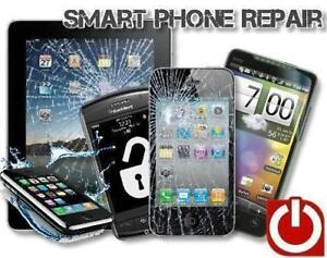 Winnipeg's cheapest smartphones and Tablets Repair and Unlock!