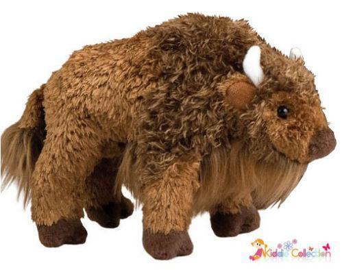 Stuffed Buffalo Ebay
