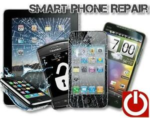 GET YOUR IPHONE SAMSUNG BLACKBERRY LCD FIXED