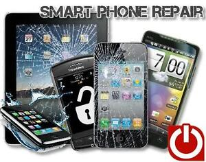 FIX ALL IPHONE SAMSUNG BLACKBERRY, AND LCD REPLACEMENT""