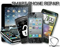 Blackberry Iphone Ipod Fix Cracked Screens and Parts
