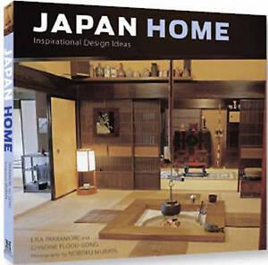 Japan Home - リサ パラモア【著】
