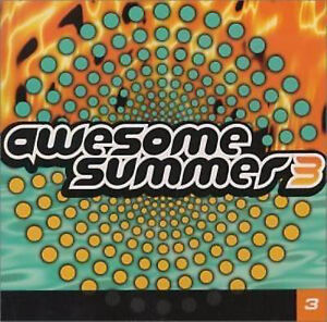 CD - Various Artists – Awesome Summer 3