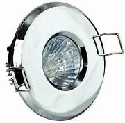 LED Shower Downlights
