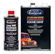 Automotive Paint Kit
