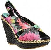 Irregular Choice 38