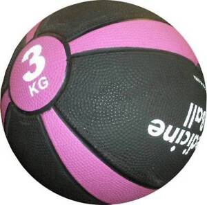 1/2 PRICE -RUBBER MEDICINE BALLS 2KG TO 7KG -BRAND NEW from$12.50 Yarraville Maribyrnong Area Preview