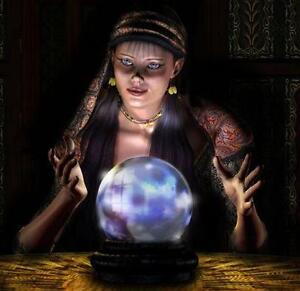 Psychic Counselor Email Reading