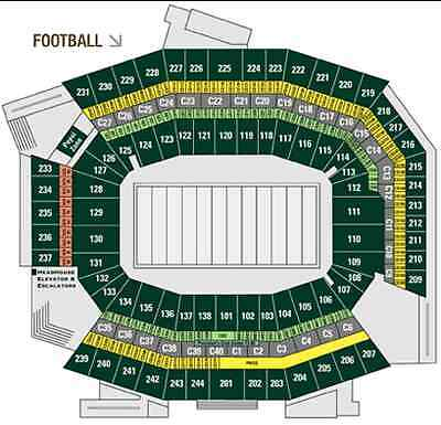 2 PHILADELPHIA EAGLES SBLS SEASON TICKETS ! SECTION 111! WE LOOK AT ALL OFFERS!