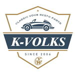 K-Volks, Wow, Good vw parts