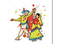 Bollywood dance choreography- wedding reception, group performance, first dance, kids lessons/party