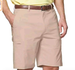 4 PAIRS SZ 38 MANS Ralph Lauren DRI FIT GOLF SHORTS