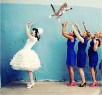 BUDGET Brides!!! - Don't OVERSPEND on Your Dress!!!!!!