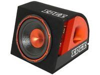 Edge EDB12A Active Car Speaker - Sub Woofer