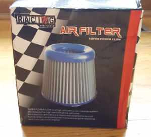 AIR FILTER UNIVERSAL BRAND NEW MERCEDES BMW ACURA PEUGEOT