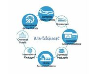 Join WorldGuest.club and earn additional travel rewards
