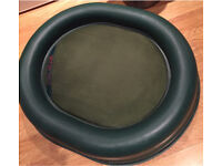 Tuffies really tough chew proof dog bed