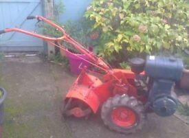 Howard 350 Rotovator