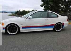 2000 BMW M3 Coupe (2 door) For Sale