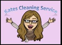 Kates Cleaning Service