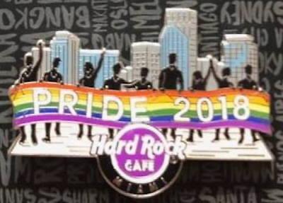 Fl 2018 Gay Pride auf Karte People & City Regenbogen Banner (Regenbogen-banner)