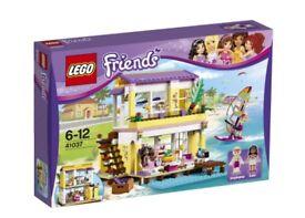 LEGO Friends 41037: Stephanie's Beach House