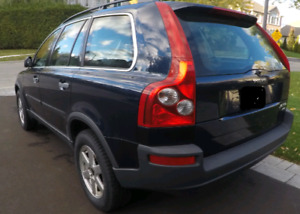 2004 XC90 PARTS FOR SALE !!