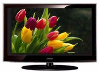 "Samsung - LCD 40"" full HD 1080p TV."