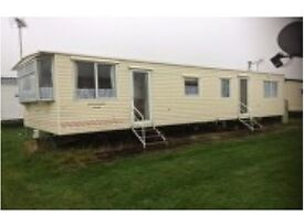 6 BERTH STATIC CARAVAN IN WHITSTABLE