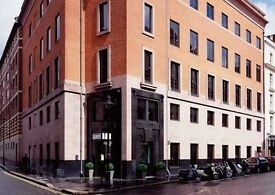 Private Office Space to rent in Covent Garden (WC2) - Serviced, self-containted