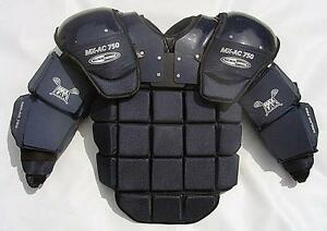 Max Lax MX-AC-750 Goalie Arm & Chest Protector